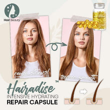Load image into Gallery viewer, Hairadise™ Intensive Hydrating Repair Capsule
