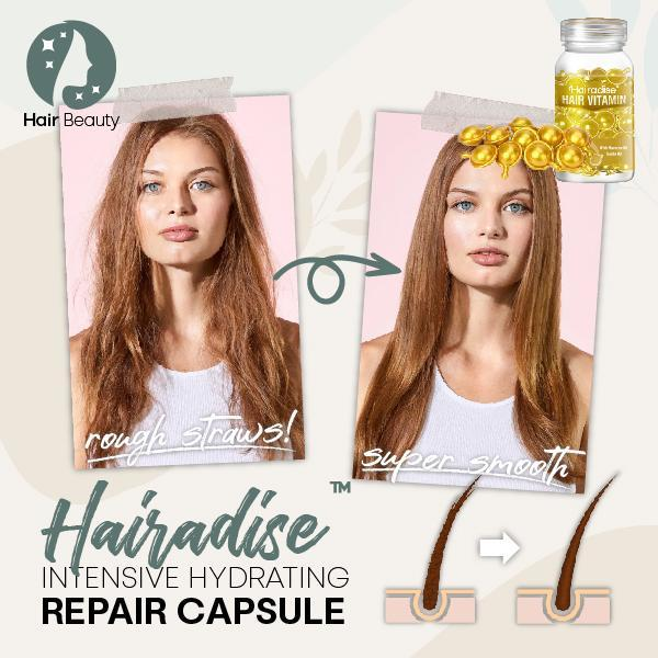 Hairadise™ Intensive Hydrating Repair Capsule