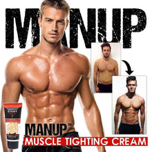 Load image into Gallery viewer, ManUp™ Muscle Tightening Cream