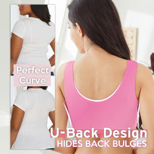 FitPlus+ Anti-Sagging Sleeping Bra