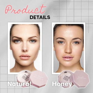 SkinPerfect Mattifying Waterproof Setting Powder