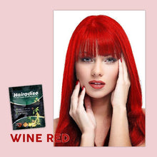 Load image into Gallery viewer, Hairadise™ Instant Herbal Coloring Shampoo