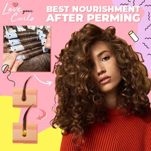 Bounzie™ Curl Booster