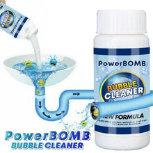 Load image into Gallery viewer, PowerBOMB Bubble Cleaner (New Formula)