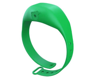Squeezy™ Dispenser Wristband