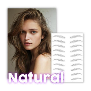 RealBrow Eyebrow Sticker