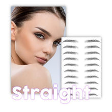 Load image into Gallery viewer, RealBrow Eyebrow Sticker
