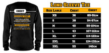 Load image into Gallery viewer, It's A Thing Long Sleeve Tee harmoninie