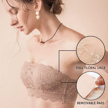 Load image into Gallery viewer, LaxChic Lace Bra