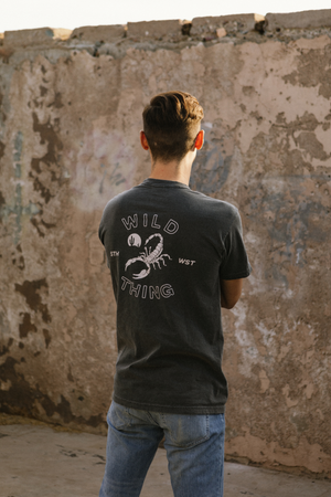 Load image into Gallery viewer, Wild Thing Tee