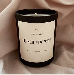 French New Wave Candle