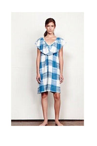 Ace & Jig Adriatic Dress - S