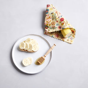 DIY Beeswax Wrap Kit - 2x Large