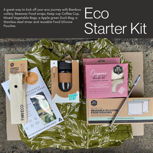 The Eco Starter Kit