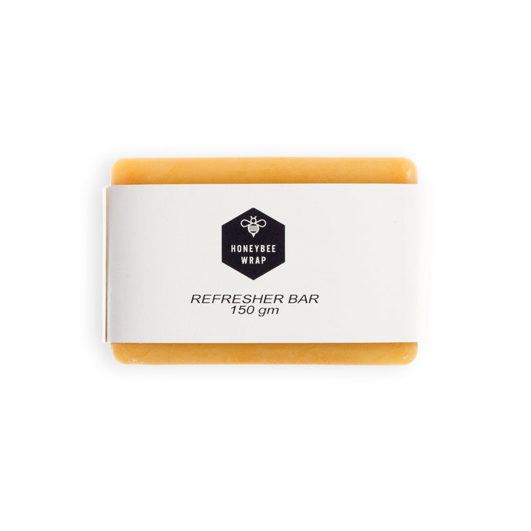 Honeybee Wrap Refresher Bar 150gm