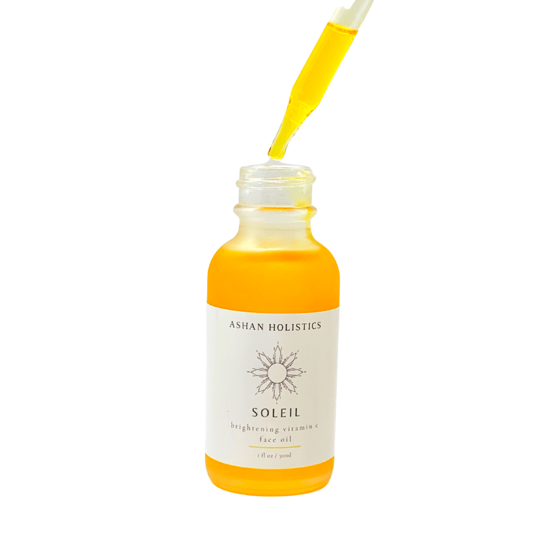 Soleil - Brightening Vitamin C Face Oil