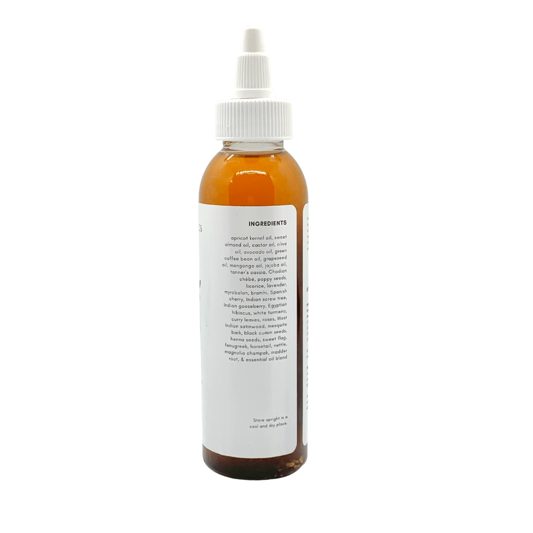 That's All You - Hair Growth Oil