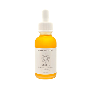 Open image in slideshow, Soleil - Brightening Vitamin C Face Oil