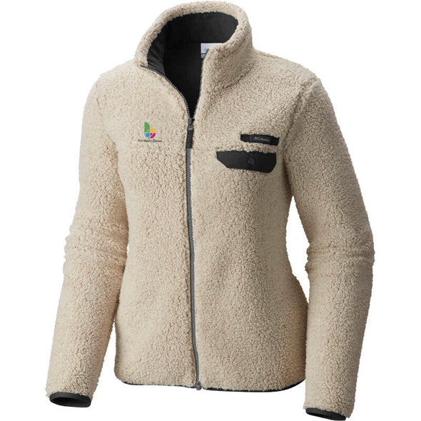 The World Games 2022 Women's Moutainside Heavyweight Sherpa