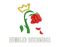 Humbled Beginnings Group