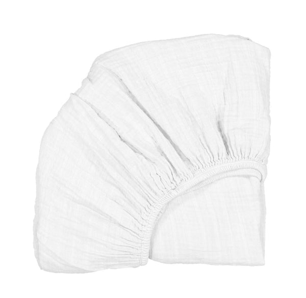 fitted-sheet-white