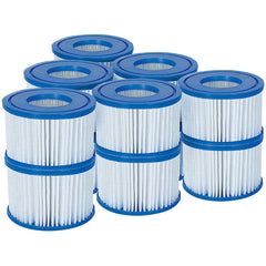 6 x Twin Pack (12 Filters)