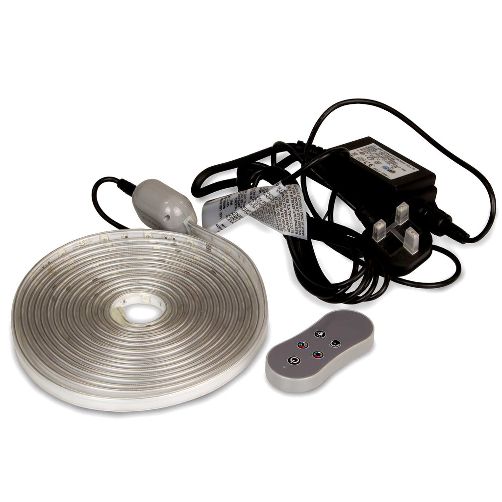 Lay Z Spa Paris LED Light Strip & Remote Control Set