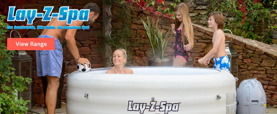 Lay Z Spa Vegas