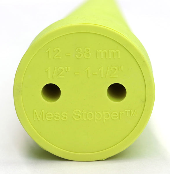 Mess Stopper™, 4 Large Size, Round