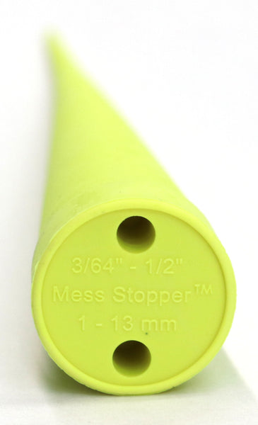 Mess Stopper™, 8 Small Size, Round