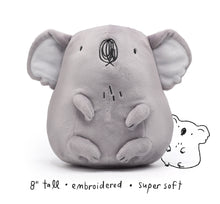 Load image into Gallery viewer, Sad Plush Set (PRE-ORDER)