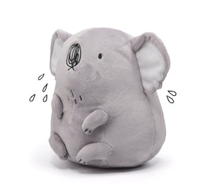 Sad Plush Set (PRE-ORDER)