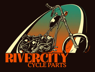 Rivercity Cycle Parts