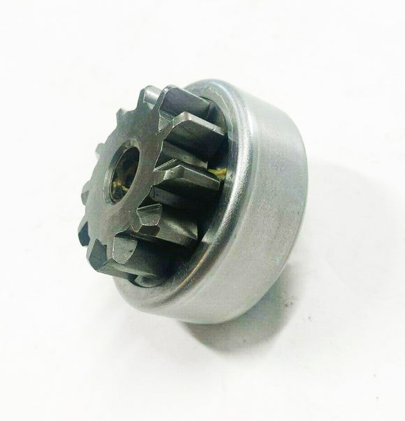 Bendix Starter Drive Gear Clutch Assembly Harley Big Twin 65-88