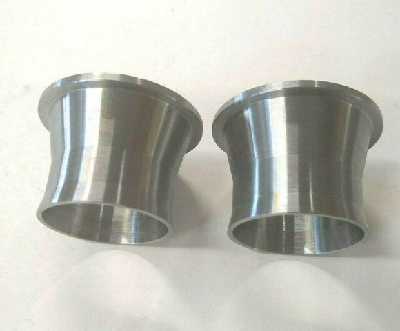 Exhaust Reversion Torque Cones For Harley Twin Cam & Evolution Big Twin, Sportster
