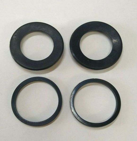 Front Caliper Dual Disc Seal Kit For FX 1977-1983 & XL 1978-1983