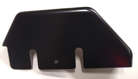 Black Rear Master Cylinder Cover For Harley Davidson FL 79-84 & FLST 86-99