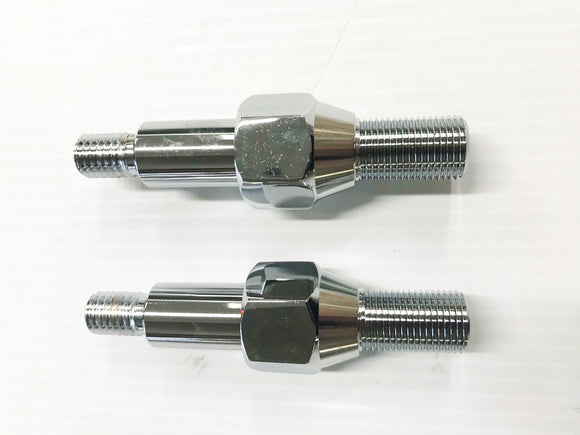 Springer Fork Riser Studs For 1988-2006 Harley Softail Springer