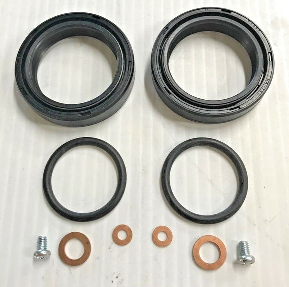 39mm Fork Seal Kit For Harley FXR 87/L DYNA 87/L Sportster 87/L