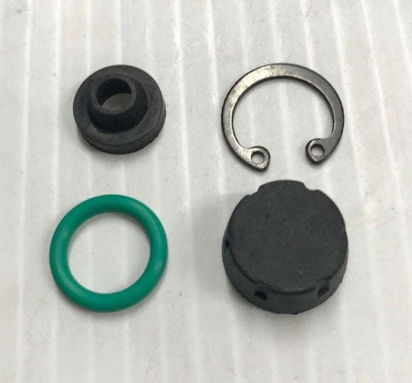 Master Cylinder Rebuild Seal Kit For Ultima 5/8 Bore Forward Controls