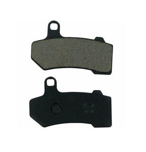 Front Or Rear Brake Pad Set For Harley Touring 2008-Up