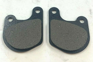 Front Brake Pads For Harley XL 78-83  FX 77-83 & FXR 82-83