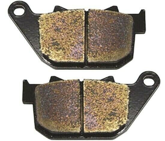 Rear Brake Pads For Harley Sportster 2004 - 2013