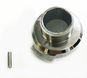 FXR STYLE LOWER FORK CUP WITH FORK STOP & PIN