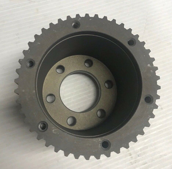FRONT ENGINE MOTOR PULLEY FOR ULTIMA 3.35