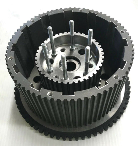 Clutch Hub Assembly For Ultima 3.35