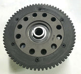 "Clutch Hub Assembly For Ultima 3.35"" Belt Drives"