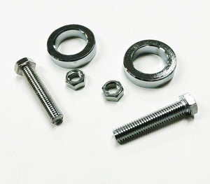 Axle Chain Adjuster Kit For Harley Davidson FXST Softail Model 08 - Later