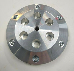 "Pressure Plate Assembly For Ultima 3.35"" Street & Drag Style Belt Drives"