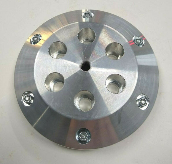 Pressure Plate Assembly For Ultima 3.35